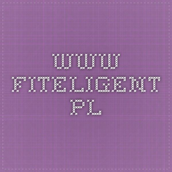 www.fiteligent.pl