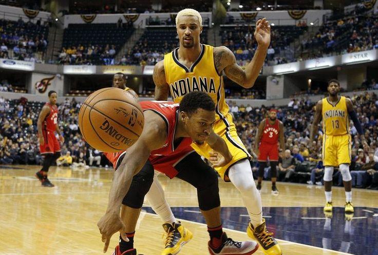 Toronto Raptors vs Indiana Pacers Odds & Prediction