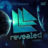 Hardwell Presents: Revealed, Vol. 1 [CD], 21935619