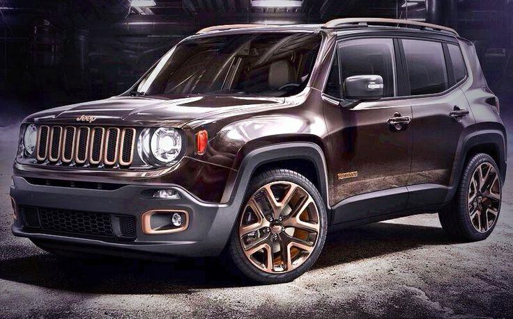 jeep renegade zi you xia concept concept transport automotive pinterest jeep. Black Bedroom Furniture Sets. Home Design Ideas