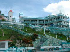 Hotel Laguna Bacalar - Google Maps