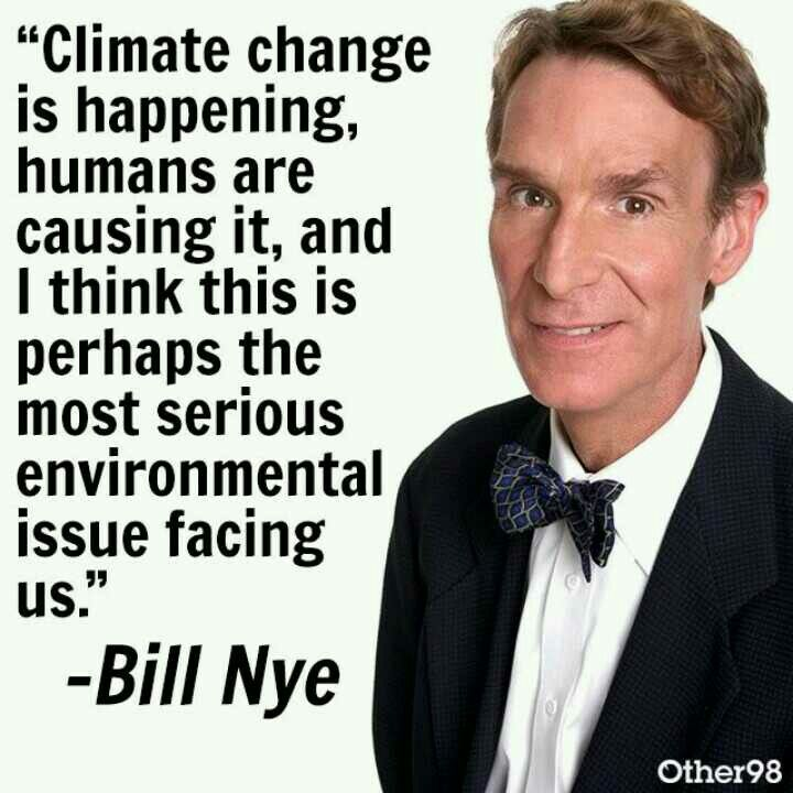 Climate Change Quotes: 149 Best 015) Bill Nye Images On Pinterest