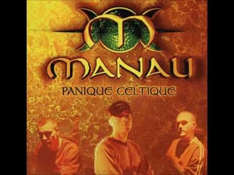 Manau - La Tribu De Dana (HD) - YouTube
