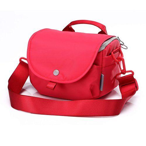 Neppt High Quality Soft Waterproof Nylon camera shoulder bag, DSLR Camera Bag for Canon EOS 100D, Nikon D3100/D5100 (Large Size, Rose) NEPPT http://www.amazon.com/dp/B00R954M9O/ref=cm_sw_r_pi_dp_l7EPub10XNKJT