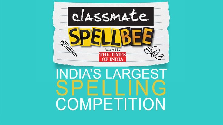 How To Prepare For A Spelling Competition | Classmate Spell Bee | Season 7