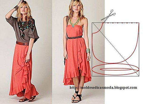dress-skirt