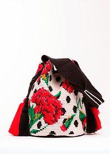Colombian Mochi(las) Model: Marbella Artisanal & Handmade