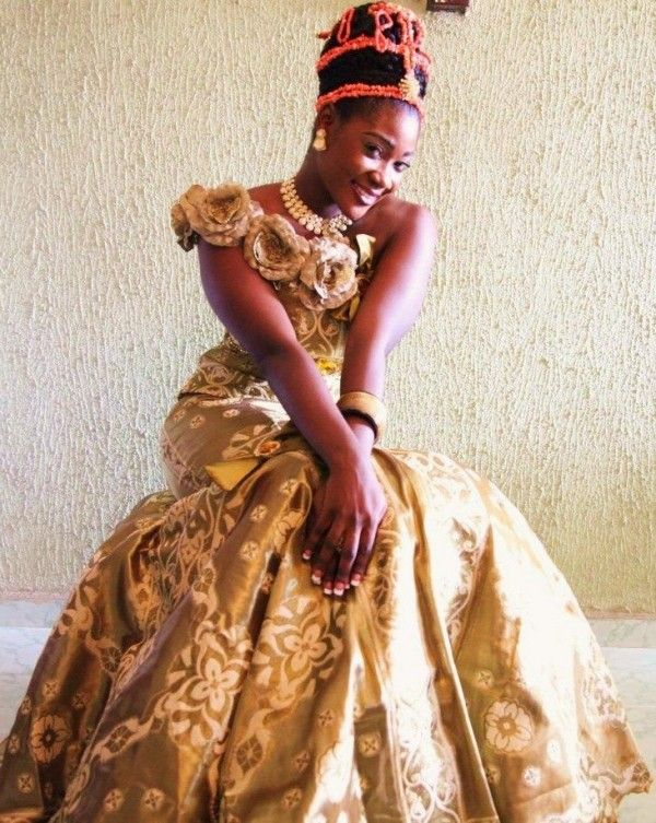 Kogi State Nigeria People Nigerian Traditional Dresses Nigerian Traditional Dresses African