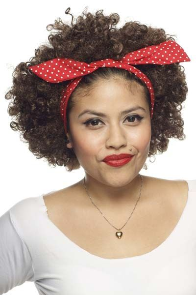 Miraculous 1000 Images About Curly Hair Pinup On Pinterest Updo Curly Short Hairstyles Gunalazisus