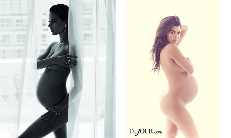 10 Celebrities Who Posed for Nude pregnant pictures.Kim Kardashian made headlines after posting a nude pregnant selfie on Instagram .