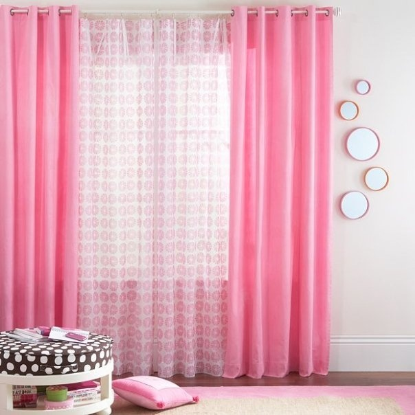 below curtain ideas for girls room showers and