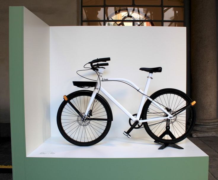 Superieur Designers From The RCA, Lausanneu0027s ECAL And Design Academy Eindhoven Took  Part In PUMPu2014a Project By Punkt. To Promotedelectric Assisted Cycling In  Cities.
