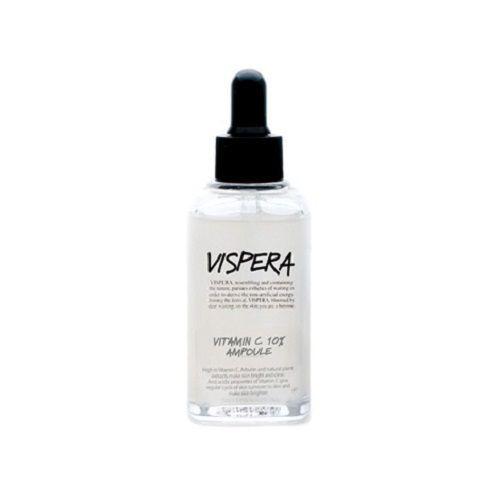 "Korea Aesthetic Salon Skin Care Cosmetic ""Vispera Vitamin C 10 Ampoule 53ml"" | eBay"
