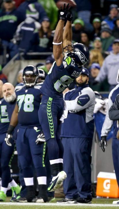 Photo Gallery - Seahawks vs Saints