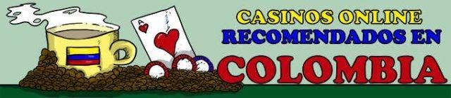 Jugar casino online en Colombia #Colombia #Casino #JuegosGratis