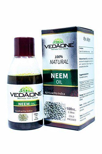 Vedaone PURE NEEM OIL azadirachta indica Itching Acne Dan... https://www.amazon.co.uk/dp/B0090R5XCE/ref=cm_sw_r_pi_dp_U_x_EGntAb33VJ1AX