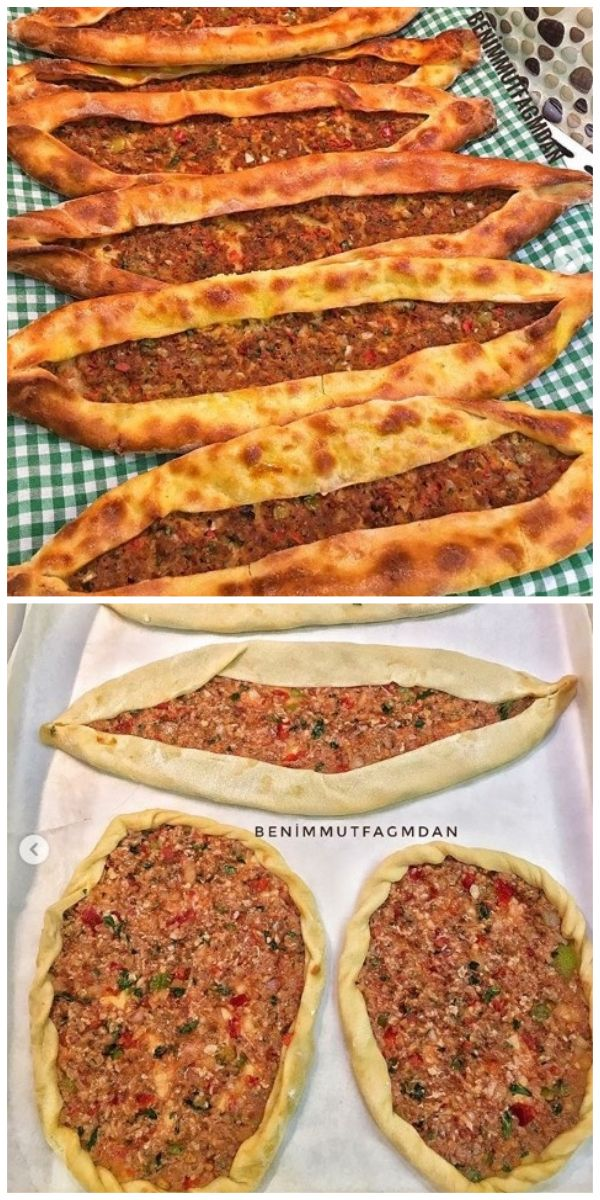 Photo of Minced Pita Recipe