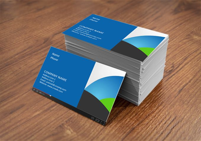 Business Card is the best way to exchange contact information of your business. Anvi Print Works is the leading Premium Business Cards Printing Company in Delhi, India. We provide high quality custom business card printing  services at reasonable prices.