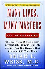 Free eBook: Many Lives, Many Masters by Dr Brian Weiss