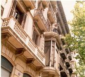Residencia Universitaria Talitha, Barcelona (Female only)- Affordable accommodation in the city centre of Barcelona and close to all major tourist attractions.
