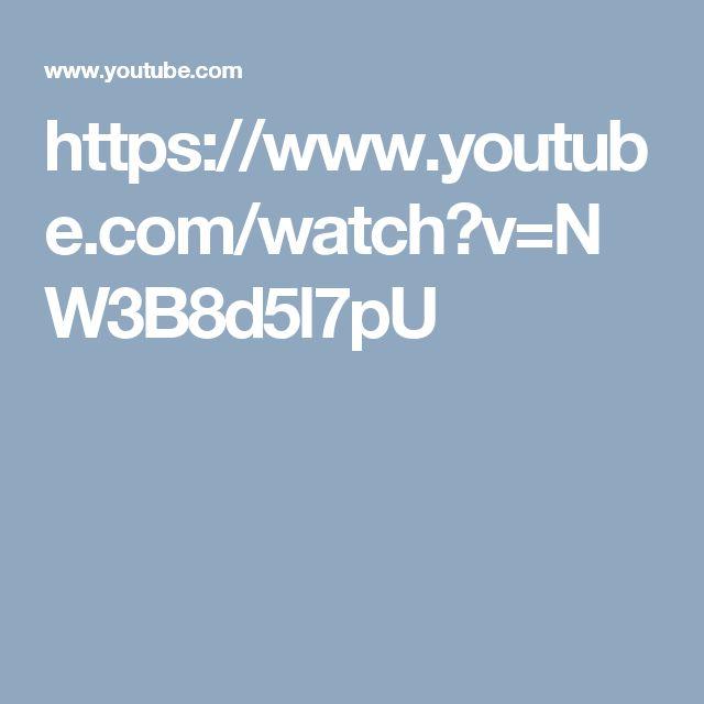 https://www.youtube.com/watch?v=NW3B8d5l7pU