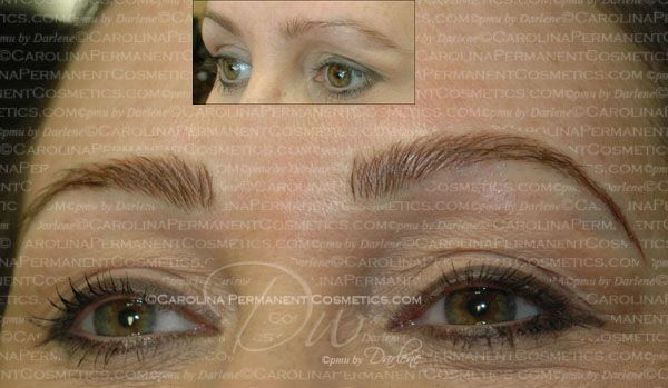 Celebrity Brows & Lashes - Ballantyne West - Charlotte, NC