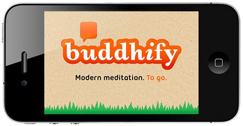 "buddhify – I LOVE this app! It ACTUALLY WORKS.... It is described as ""the urban meditation app for modern life,"" and was named the number-one health app by UK news outlet The Sun. App Store reviewers rave about the app's clear, simple design and relaxing guided meditations. Customize your meditation to your location: It offers tailored guides for when you're at home, walking or at the gym. AND it's only 2.99!"