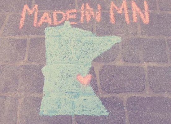 10 Things We Love, Made in Minnesota - the latest in our popular guest post series. Share with MN friends, stop by to make sure we didn't miss your faves.