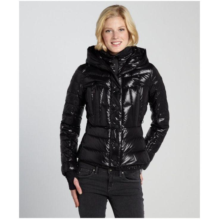 moncler womens puffer jacket