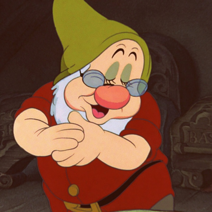 snow white dwarfs doc - photo #11