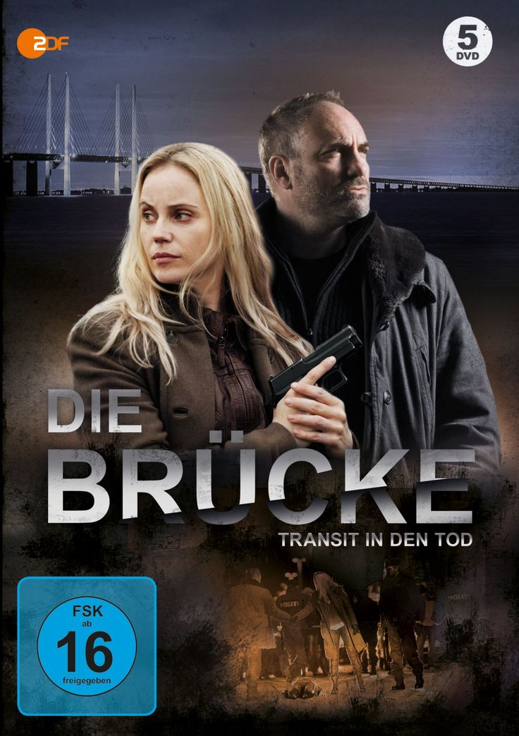 Die Brücke, Staffel 1