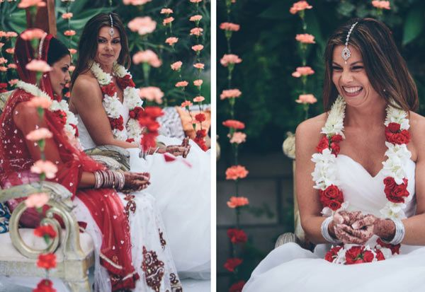 Indian Lesbian Wedding: A Beautiful Love Story