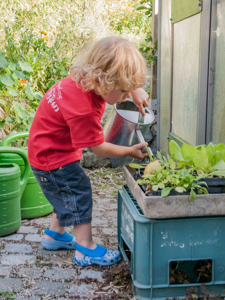 How gardening can help child development. Gardening and kids are the perfect combination..Gardening is mucky, fun and natural with lots of fresh air too. Nurturing skills are learnt along the way as well as a bit of science,
