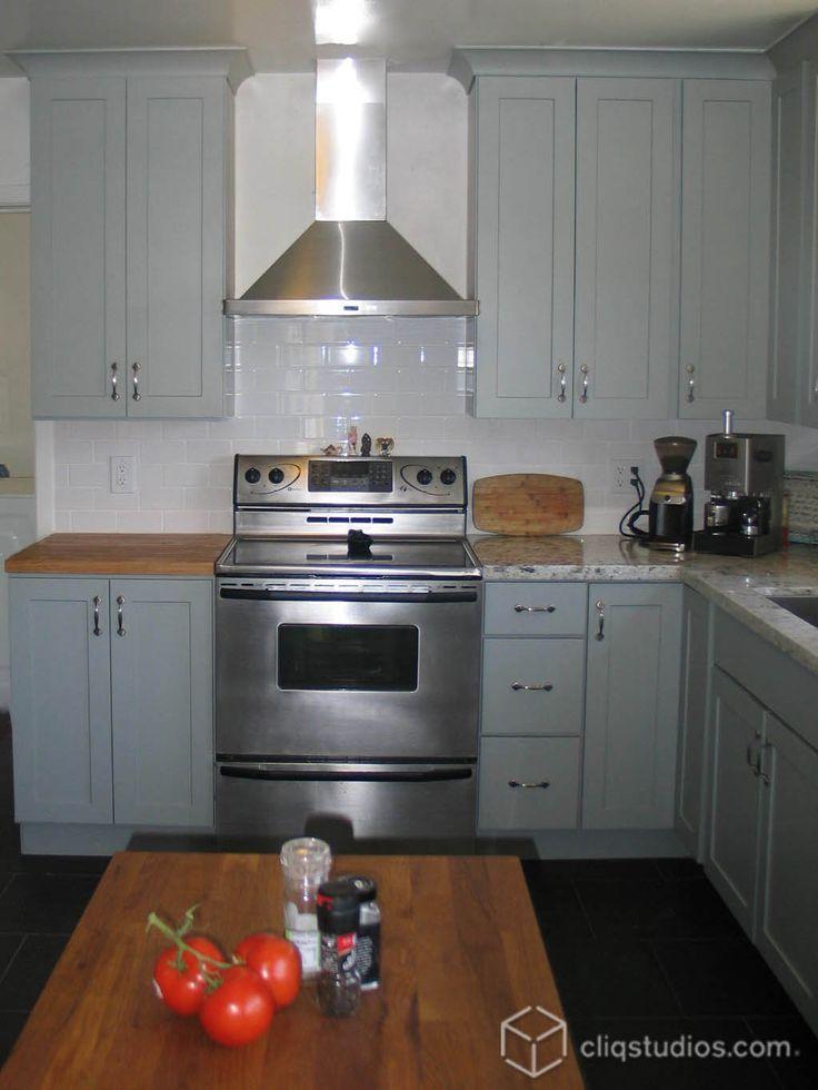[BLOG] Favorite CliqStudios.com Kitchens | Kitchen Design Blog By  CliqStudios.com