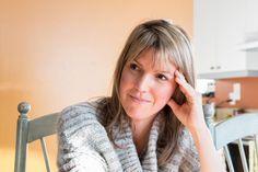 Elle guérit son cancer avec des jus de fruits et légumes bio.Marie-Josée Campagna a appliqué la méthode Gerson