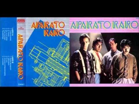 Aparato Raro - Aparato Raro (1985 - Full Album)