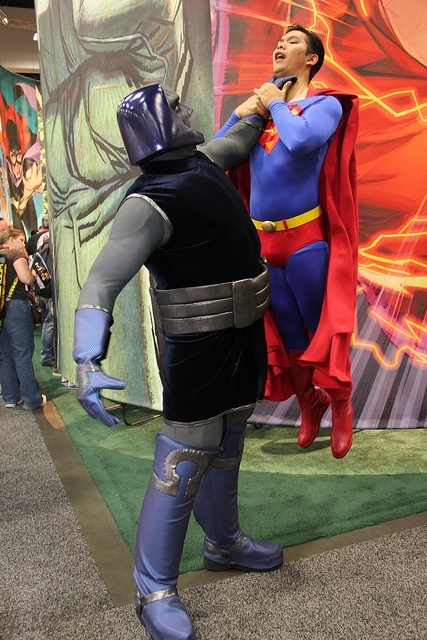 17 Best images about Darkseid Cosplays on Pinterest | San ...