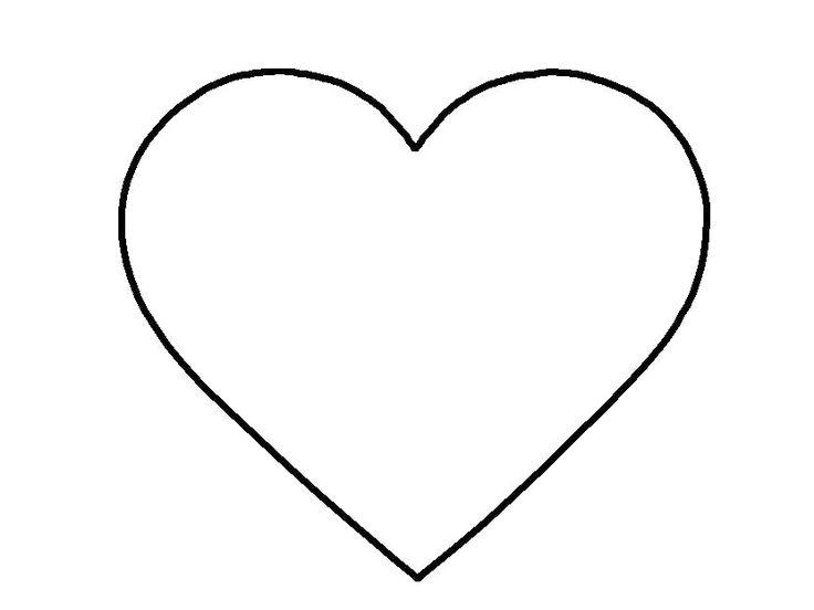 šablona srdce - Hledat Googlem