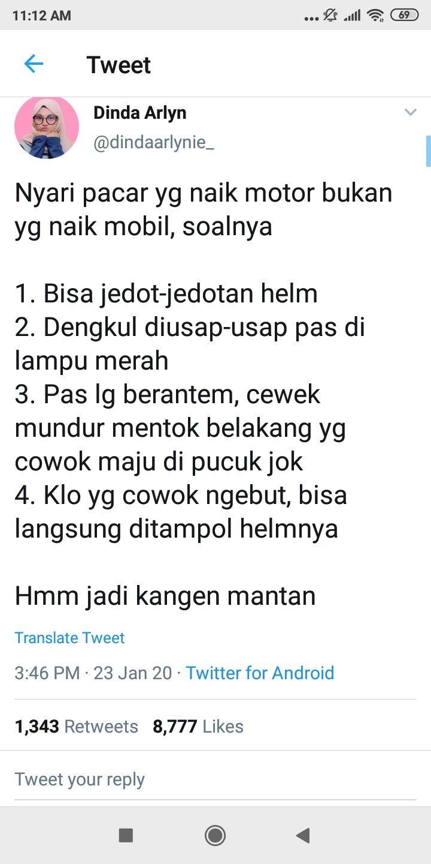 Rindumantan Twitter Fyp Flf Ambyar Indonesia Quotes Tweets