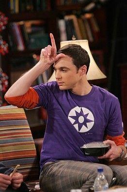 Dr. Sheldon Cooper!!