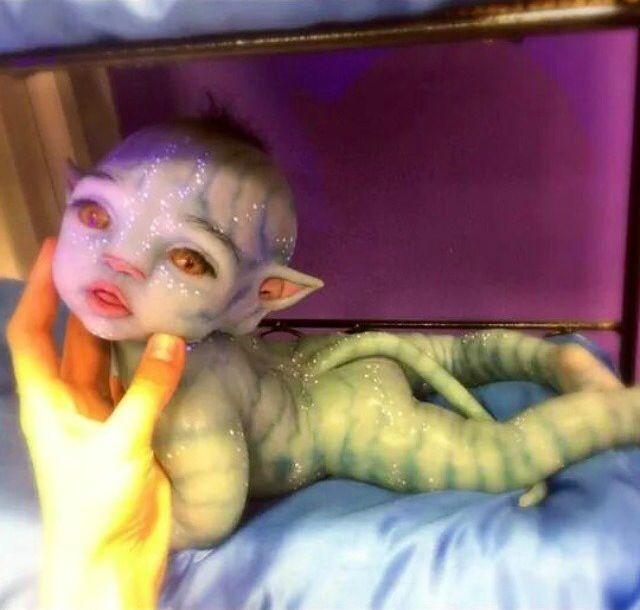 Baby Avatar 2: 16 Best Images About Avatar Reborn Babies On Pinterest