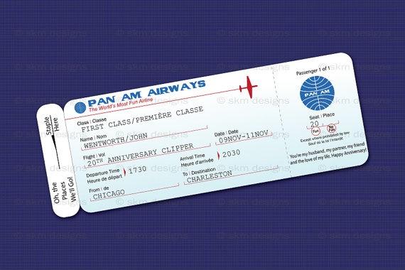 google airline tickets