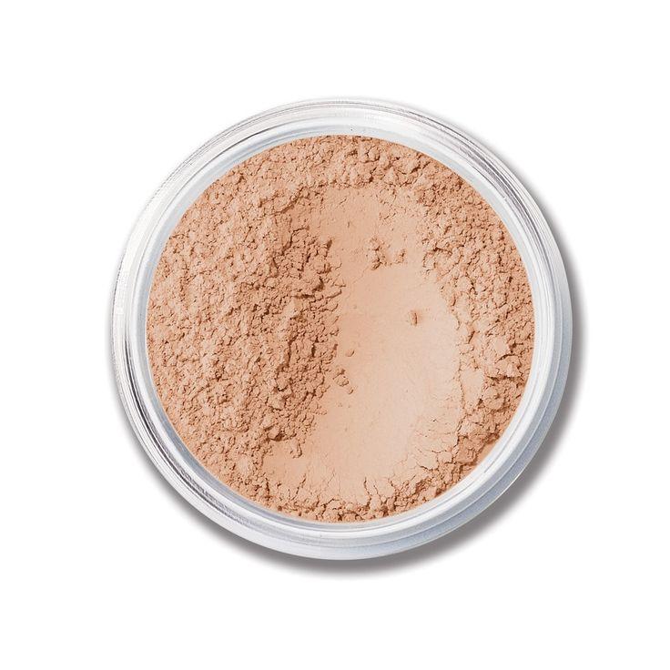Et pudder som er et ''must'' blant dine sminkeprodukter! BareMinerals Original Foundation er et silkemykt pudder som gir huden en feilfri og satengaktig overflate.