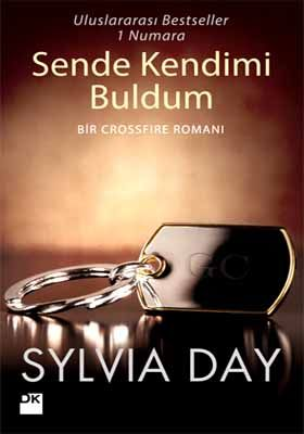 Sende Kendimi Buldum – Sylvia Day PDF e-kitap indir | SandaLca