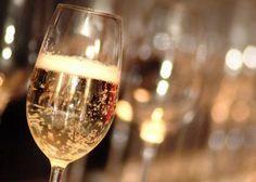 Домашнее игристое вино