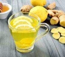 5 Natural Remedies for a Sore Throat