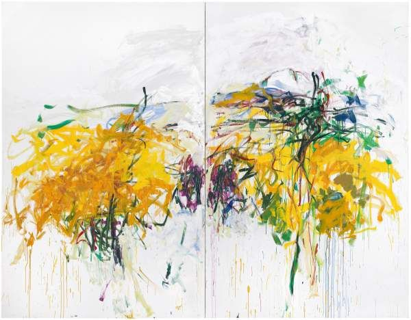 590 Joan Mitchell ideas in 2021 | joan mitchell, abstract expressionist, abstract expressionism