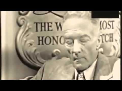 Hollow Earth - Admiral Richard E  Byrd Interview