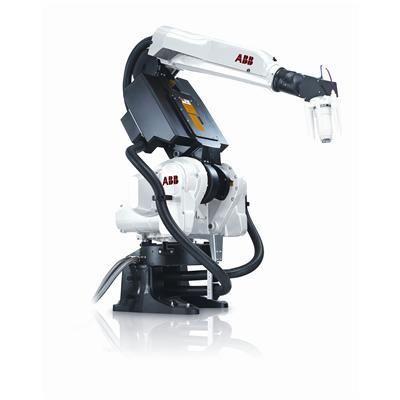 IRB 5400 - Industrial Robots - Robotics | ABB
