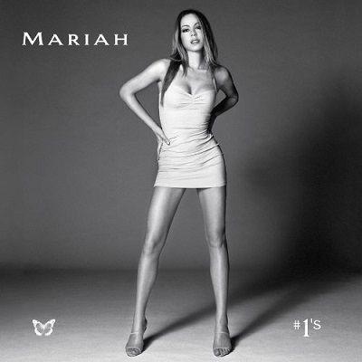 Mariah Carey – #1′s [Japan Edition] (2000) Flac
